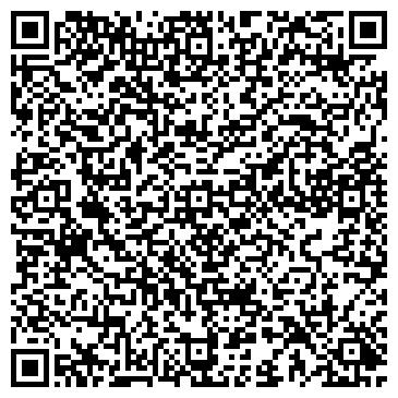 QR-код с контактной информацией организации ПАО Полимет