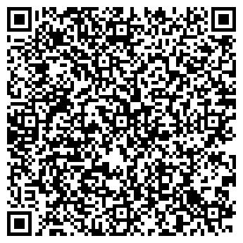 QR-код с контактной информацией организации ЧП Полимер