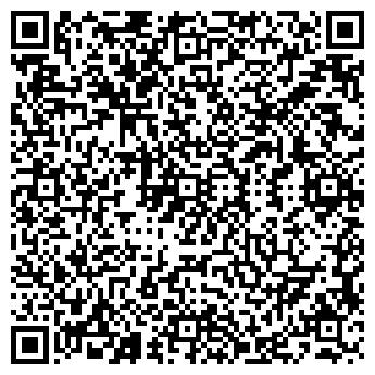 QR-код с контактной информацией организации СПД Полищук