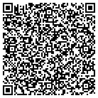 QR-код с контактной информацией организации ЧП Петьков