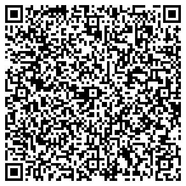 QR-код с контактной информацией организации Steel Storm