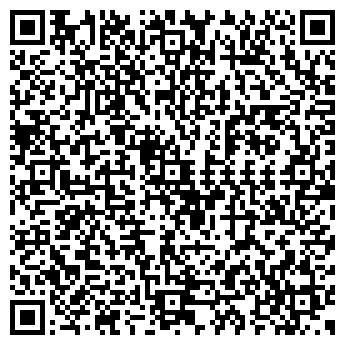 QR-код с контактной информацией организации ООО ЭКОФЕС НПП