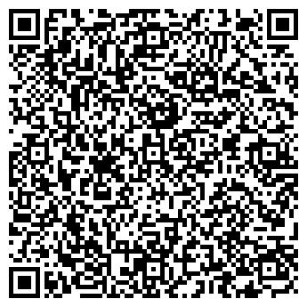 QR-код с контактной информацией организации ДЛП Бобров