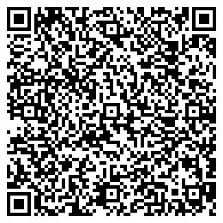 QR-код с контактной информацией организации Интерфейс