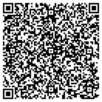 QR-код с контактной информацией организации Палтеск, ООО