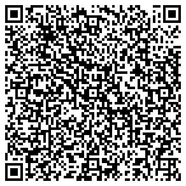 QR-код с контактной информацией организации Текстильполимер, торговый дом, ДП