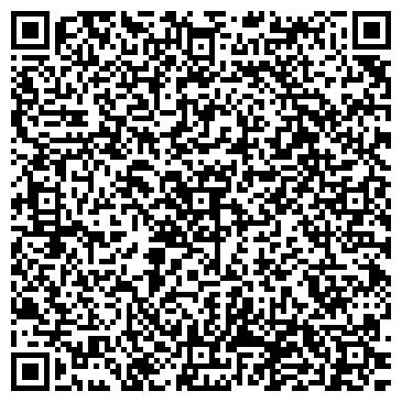QR-код с контактной информацией организации Частное предприятие Склад-магазин Мир болванок