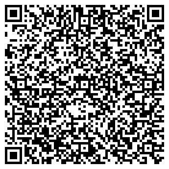 QR-код с контактной информацией организации Егисабет, ООО