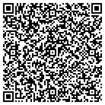 QR-код с контактной информацией организации Гал-кат, ООО