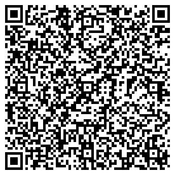 QR-код с контактной информацией организации ТОТ - УС, ЧП