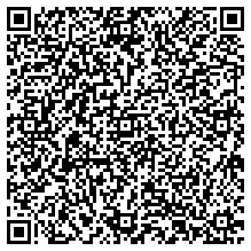 QR-код с контактной информацией организации Альфа-М, ЧП
