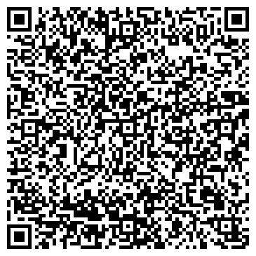 QR-код с контактной информацией организации Вторсырэкспорт, ООО