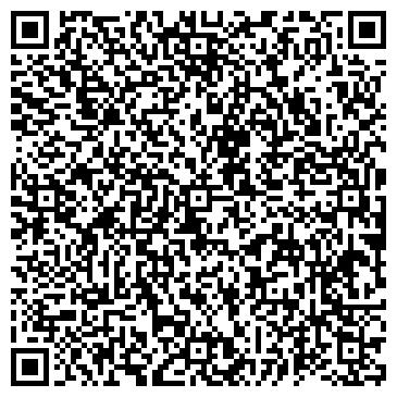 QR-код с контактной информацией организации ООО Киев-АТОМ