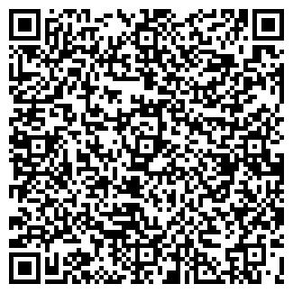 QR-код с контактной информацией организации AllMax