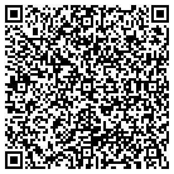 QR-код с контактной информацией организации ПолиХимКонтракт, ТОО