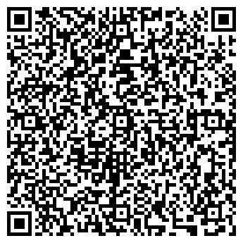 QR-код с контактной информацией организации СПЕКТР НТЦ, ЗАО