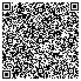 QR-код с контактной информацией организации ЧП Сергиенко