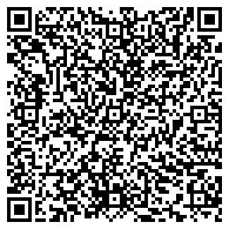 QR-код с контактной информацией организации Байзаков, ИП
