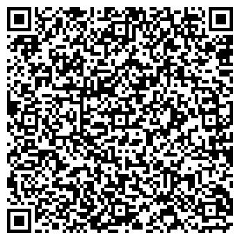 QR-код с контактной информацией организации Гута инжиниринг