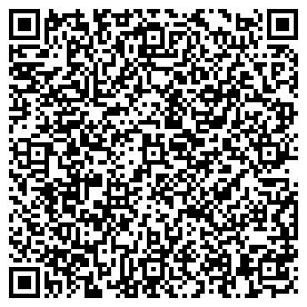 QR-код с контактной информацией организации ПП Бендзяк