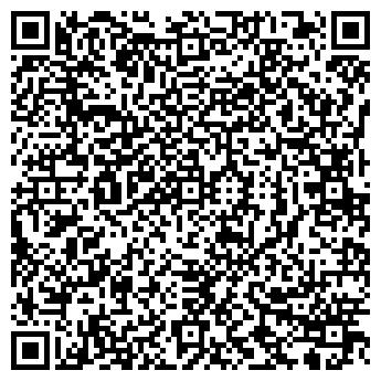 QR-код с контактной информацией организации Кратос КЗ, ТОО
