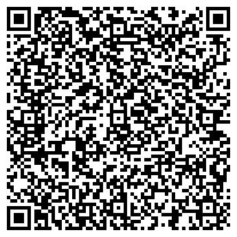 QR-код с контактной информацией организации Общество с ограниченной ответственностью ООО «ЮГамет»