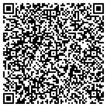 QR-код с контактной информацией организации Публичное акционерное общество ООО «ТПК Укрсплав»