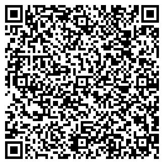 QR-код с контактной информацией организации metalnels