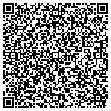 QR-код с контактной информацией организации магазин «Клевое место»