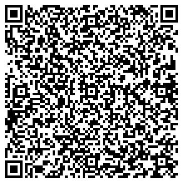 QR-код с контактной информацией организации ТОО «Alamet-Trade», Общество с ограниченной ответственностью
