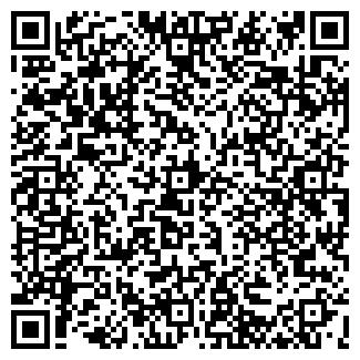 QR-код с контактной информацией организации ЧП ДОН