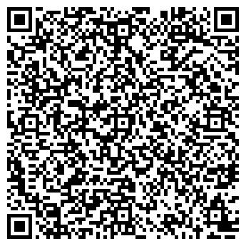 QR-код с контактной информацией организации ООО Золотые семена