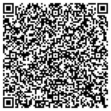 """QR-код с контактной информацией организации ООО ТД """"МегаМет"""""""