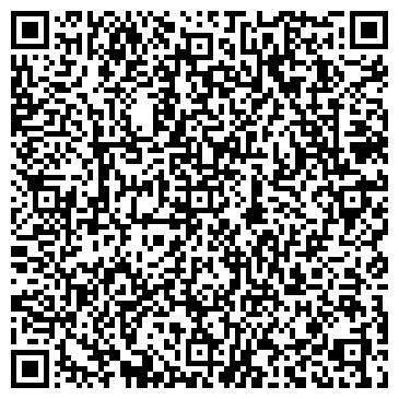 QR-код с контактной информацией организации ООО «ВЕДО»