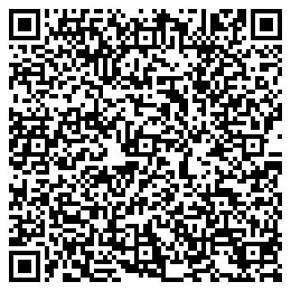 QR-код с контактной информацией организации ТОО «Металлотрейд»
