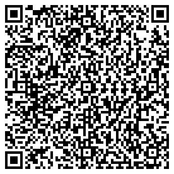 QR-код с контактной информацией организации ЧТПУП СлавС