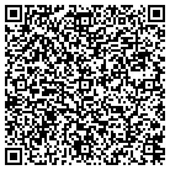 QR-код с контактной информацией организации Вторма