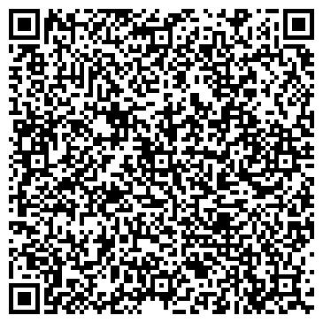 QR-код с контактной информацией организации Украинская сувенирная фабрика