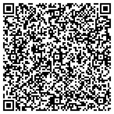 QR-код с контактной информацией организации ООО Харэлектромет