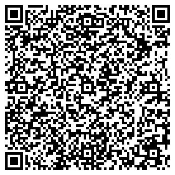 QR-код с контактной информацией организации НОВОЧЕРКАССКСТРОМ