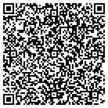 QR-код с контактной информацией организации ООО Евродрова