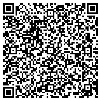 QR-код с контактной информацией организации АО Avam-Trade