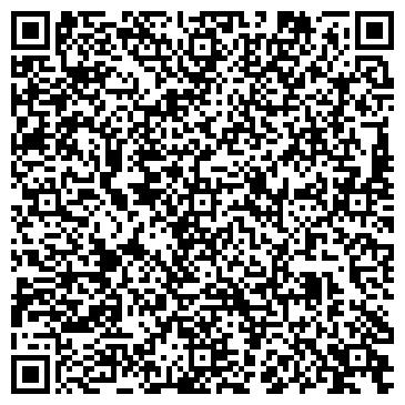 QR-код с контактной информацией организации ЧП «Поднебесная»
