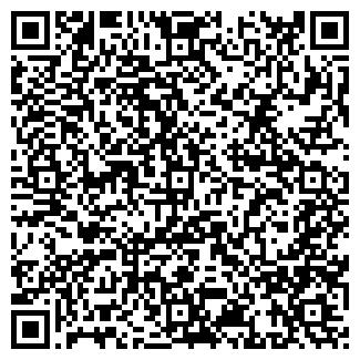 QR-код с контактной информацией организации КОНВЕРСИЯ, ЧП