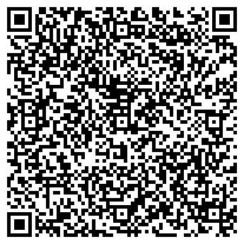 QR-код с контактной информацией организации ПолиэтиленТоргСтрой, ООО