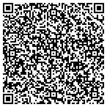 QR-код с контактной информацией организации ООО «Азов Копи Компани»
