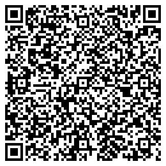 QR-код с контактной информацией организации ИП Жолудь