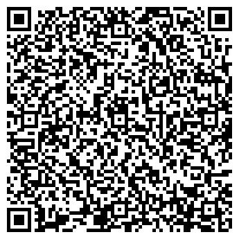 QR-код с контактной информацией организации ООО «ЗТО»