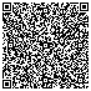 QR-код с контактной информацией организации ОДО «ПромЭлектроПожСервис»