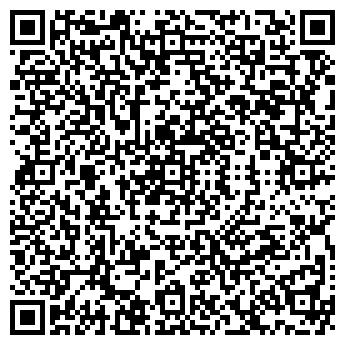 QR-код с контактной информацией организации ОПХ КЛЮЧЕВОЕ